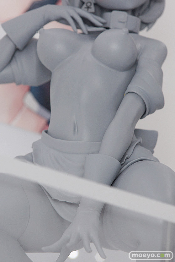 Q-six TNSK オリジナル みんなのお肉 高木さん エスディスタ エロ キャストオフ フィギュア ワンダーフェスティバル 2019[夏] 07