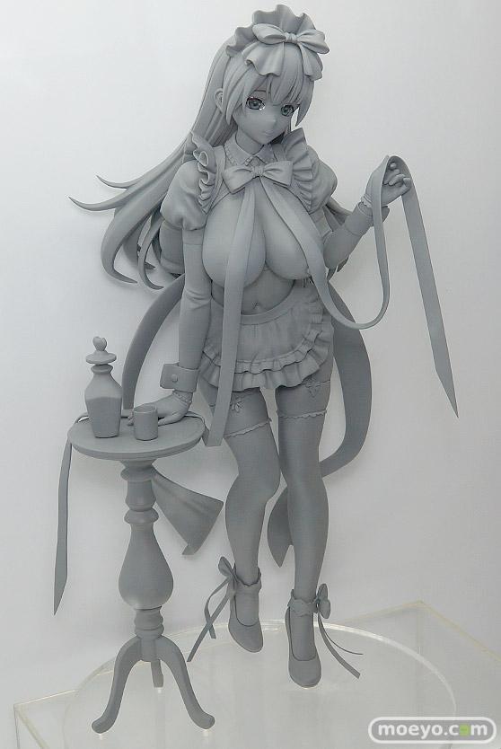 スカイチューブ 広瀬柚葉 illustration by YD EGG フィギュア エロ キャストオフ 02