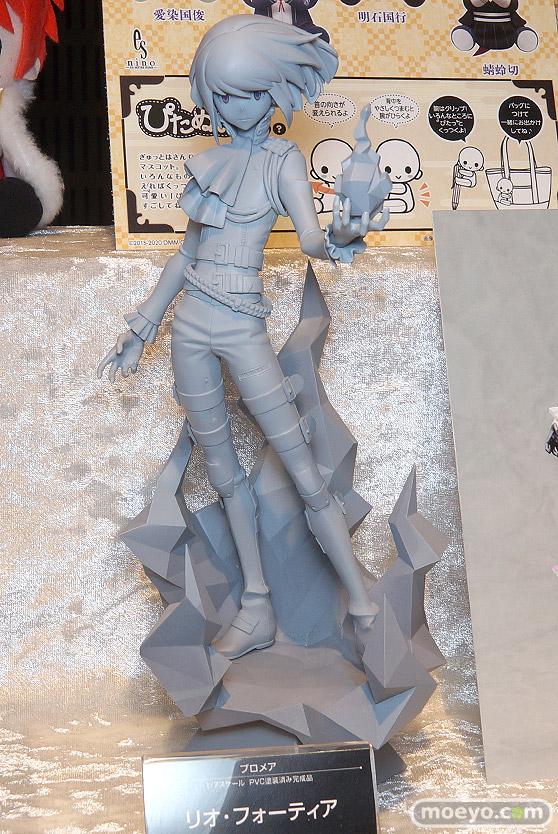 第11回カフェレオキャラクターコンベンション フィギュア ユニオンクリエイティブ ホビーストック コトブキヤ 25