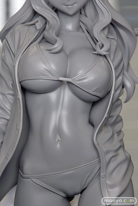 オルカトイズ フェアリーテイル ジュビア・ロクサー・水着 Gravure_Style フィギュア 09