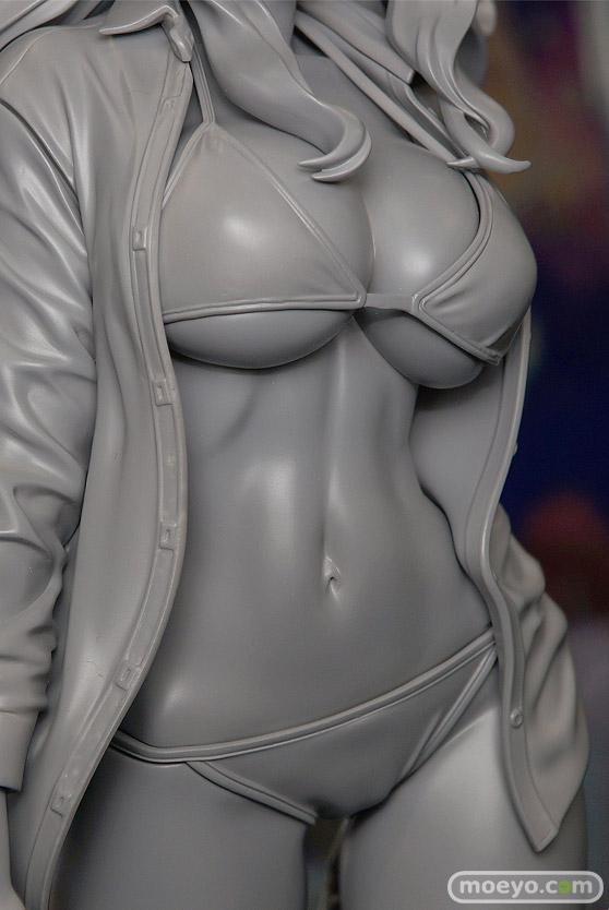 オルカトイズ フェアリーテイル ジュビア・ロクサー・水着 Gravure_Style フィギュア 10