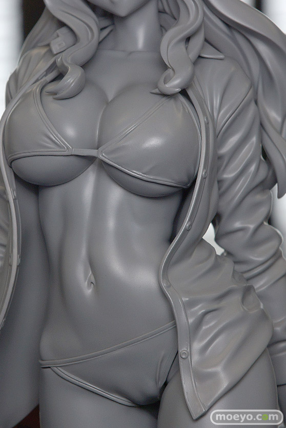 オルカトイズ フェアリーテイル ジュビア・ロクサー・水着 Gravure_Style フィギュア 11