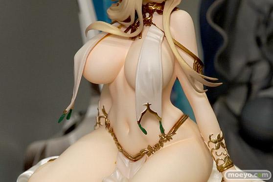 I.V.E Caress of Venus : 方天戟 figure collection -エルフの褥- リリー・レリウム ろいん 星名詠美 エロ フィギュア 08