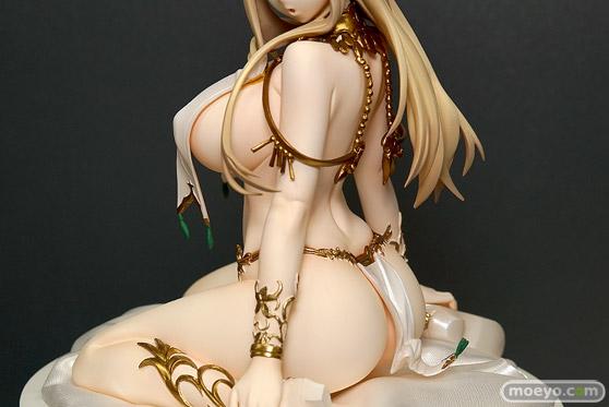 I.V.E Caress of Venus : 方天戟 figure collection -エルフの褥- リリー・レリウム ろいん 星名詠美 エロ フィギュア 09