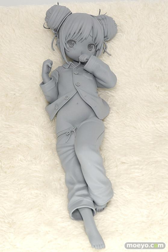 オーキッドシード コミック阿吽 illustrated by いぬぶろ 国天妙 3(仮) みんへる エロ フィギュア 01