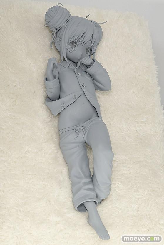 オーキッドシード コミック阿吽 illustrated by いぬぶろ 国天妙 3(仮) みんへる エロ フィギュア 02