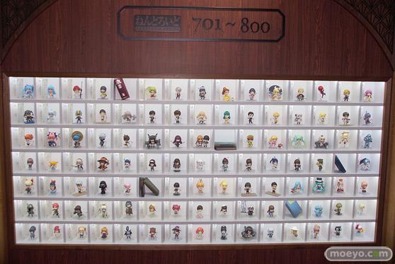 『ねんどろいど』シリーズ1000番記念展示会 19