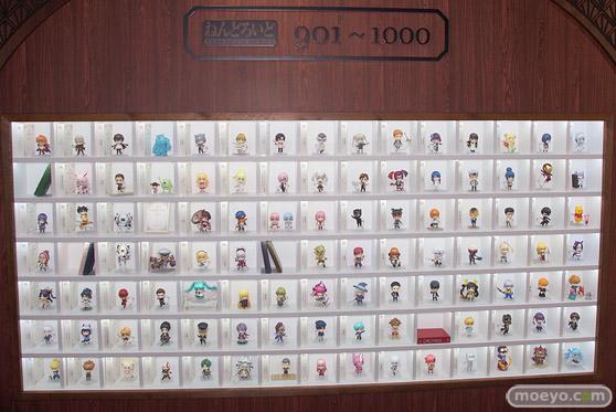『ねんどろいど』シリーズ1000番記念展示会 21