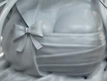 アニプレックス+新作美少女フィギュア「俺を好きなのはお前だけかよ パンジー 三色院董子」監修中原型がアキバで初公開展示!
