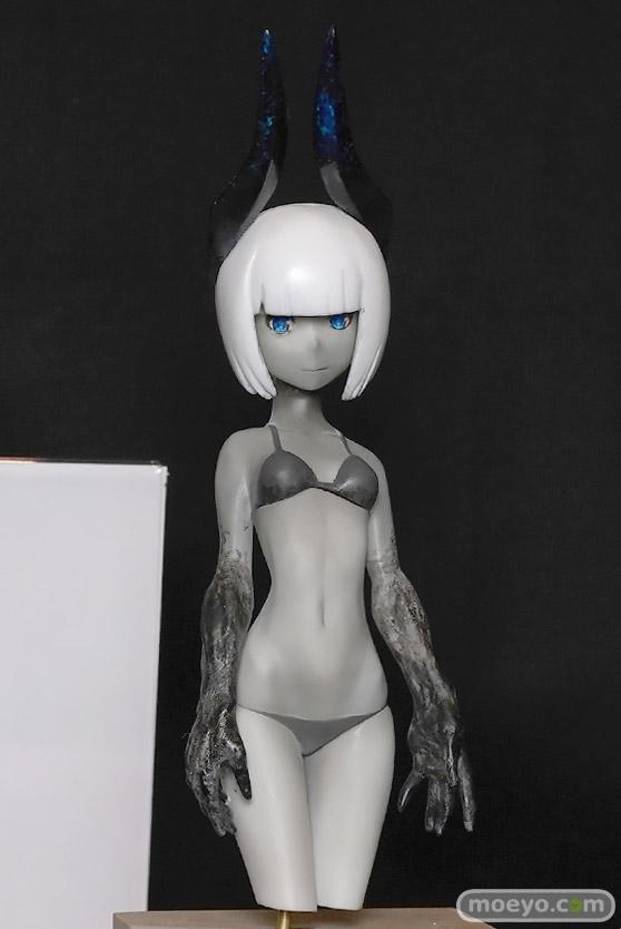 画像 フィギュア サンプル レビュー ワンダーフェスティバル 2019[夏] Mad Statuette アウトドア模型店 モデルパッショナ 09