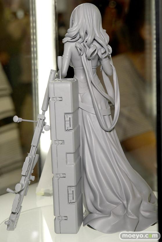 Wonderful Works フィギュア ドールズフロントライン Gd DSR-50 ベストオファーver. 榊馨 RICO 03