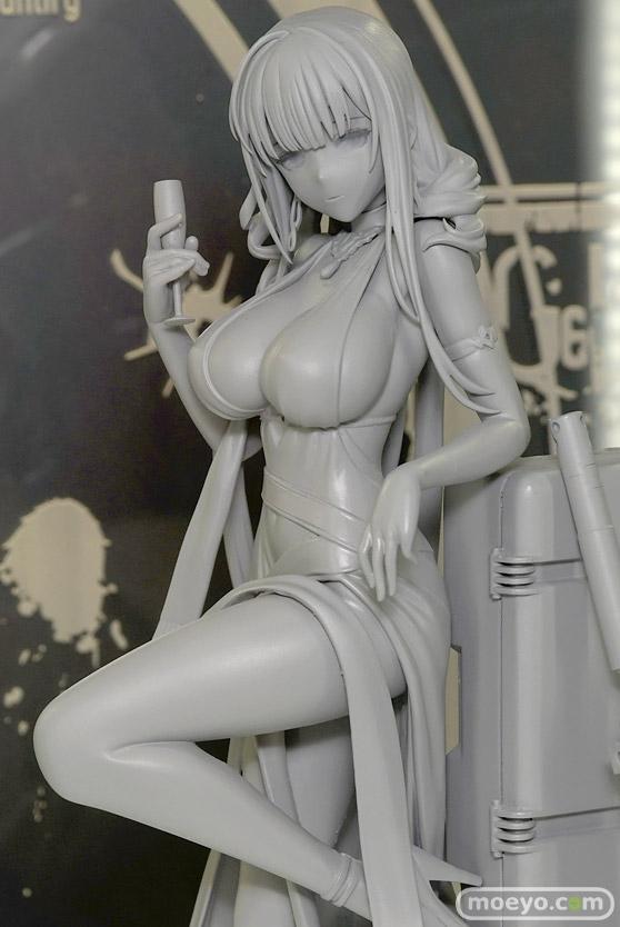 Wonderful Works フィギュア ドールズフロントライン Gd DSR-50 ベストオファーver. 榊馨 RICO 05