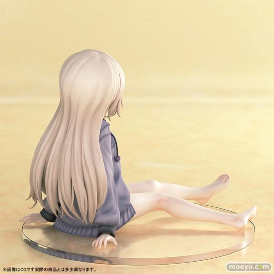 B´full FOTS JAPAN(ビーフル フォトス ジャパン) かぷりちお「パーカー少女」 フィギュア 05