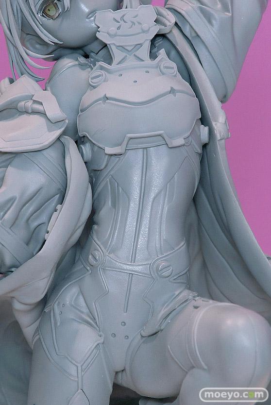 ファニーナイツ FGO 謎のヒロイン X オルタ フィギュア 2019 第59回 全日本模型ホビーショー 06