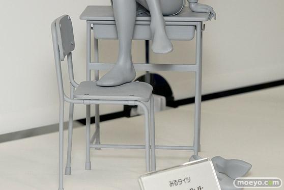 ユニオンクリエイティブ みるタイツ ユイコ先生 よむ フィギュア 11