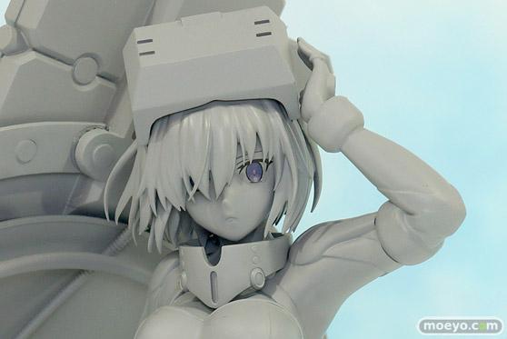 キューズQ Fate/Grand Order マシュ・キリエライト[オルテナウス] フィギュア カーブモデルズ ワンダーフェスティバル 2019[夏] 05