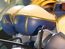 グッドスマイルカンパニー新作美少女フィギュア「Fate/Grand Order ランサー/アルトリア・ペンドラゴン」PVCサンプルがアキバで展示!