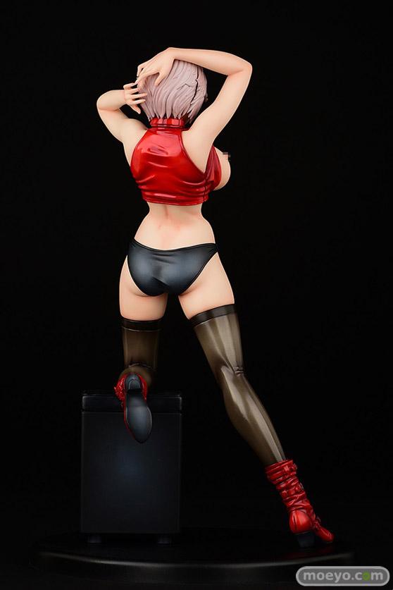 花畑と美少女 寄性獣医・鈴音 有薗鈴音the final perfect:ver.Rouge フィギュア キャストオフ エロ クラムジー零 78