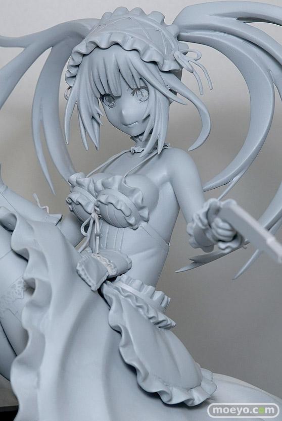 回天堂 デート・ア・ライブ 時崎狂三 みんへる フィギュア 05