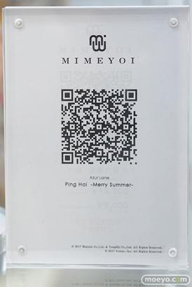 秋葉原の新作フィギュア展示の超子 03