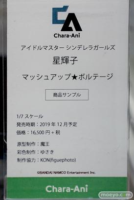 秋葉原の新作フィギュア展示の超子 16