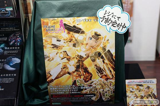 秋葉原の新作フィギュア展示の超子 29