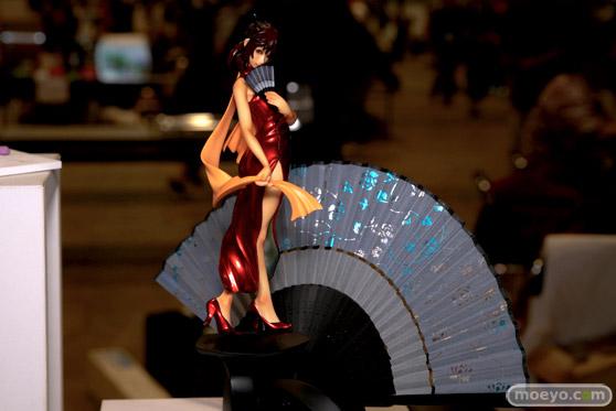 画像 フィギュア サンプル レビュー ワンダーフェスティバル 2019[夏] つちねこDーside ふりねこ集会所 蟹倶楽部 08