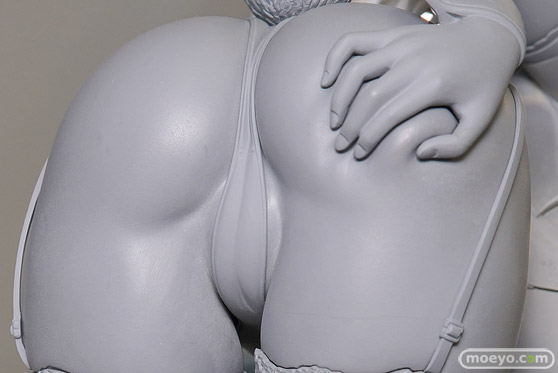 PartyLook 木村愛子 フィギュア エロ キャストオフ 宮沢模型 第44回 商売繁盛セール 11