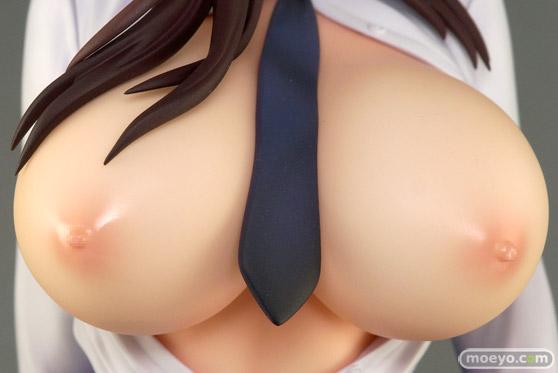 FROG SEX SYMBOLS 3 冬乃木 ゆず drex エロ フィギュア キャストオフ 18