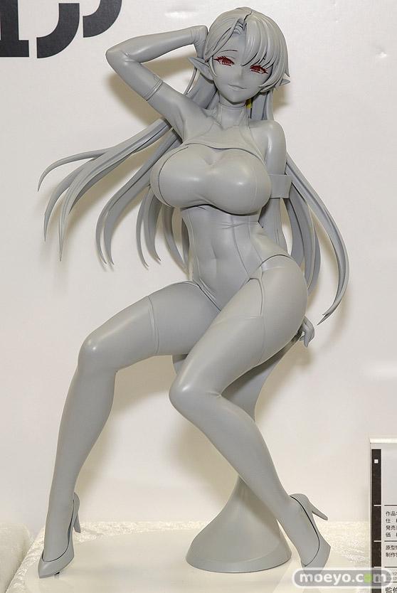 プラスワン アズールレーン デューク・オブ・ヨーク(仮) jarel フィギュア 宮沢模型 第44回 商売繁盛セール 01