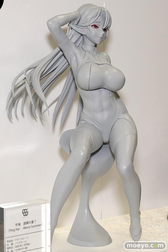 プラスワン アズールレーン デューク・オブ・ヨーク(仮) jarel フィギュア 宮沢模型 第44回 商売繁盛セール 02