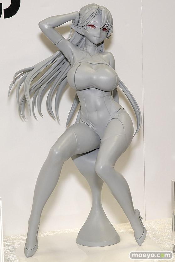 プラスワン アズールレーン デューク・オブ・ヨーク(仮) jarel フィギュア 宮沢模型 第44回 商売繁盛セール 03