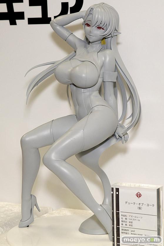 プラスワン アズールレーン デューク・オブ・ヨーク(仮) jarel フィギュア 宮沢模型 第44回 商売繁盛セール 04