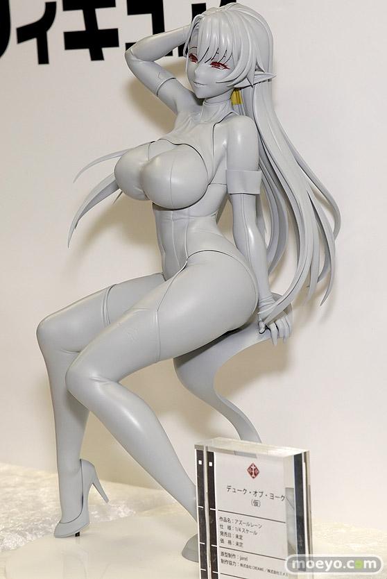 プラスワン アズールレーン デューク・オブ・ヨーク(仮) jarel フィギュア 宮沢模型 第44回 商売繁盛セール 05