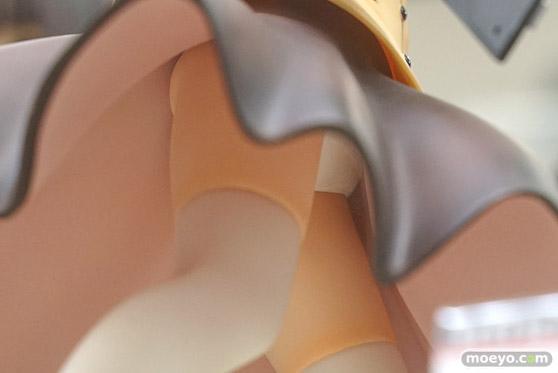 秋葉原の新作フィギュア展示の様子 17