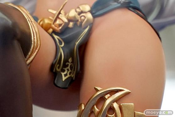 [I.V.E Caress of Venus: 方天戟 Figure Collection ダークエルフ シェリー・エオニウム 方天戟 月桜 星名詠美 エロ キャストオフ フィギュア  12