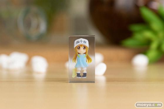 B´full FOTS JAPAN(ビーフル フォトス ジャパン) はたらく細胞「血小板」フルカラー3Dクリスタルフィギュア 02