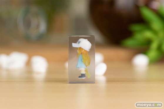 B´full FOTS JAPAN(ビーフル フォトス ジャパン) はたらく細胞「血小板」フルカラー3Dクリスタルフィギュア 04