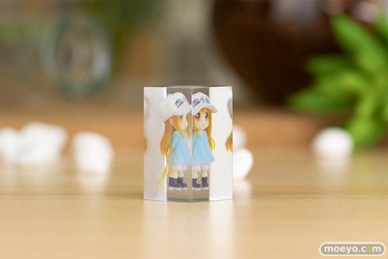 B´full FOTS JAPAN(ビーフル フォトス ジャパン) はたらく細胞「血小板」フルカラー3Dクリスタルフィギュア 09