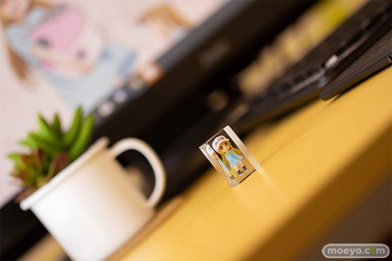 B´full FOTS JAPAN(ビーフル フォトス ジャパン) はたらく細胞「血小板」フルカラー3Dクリスタルフィギュア 10