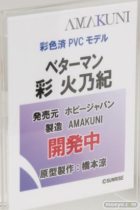 メガホビEXPO 2019 Autumn アニプレックス ストロンガー ホビージャパン 28
