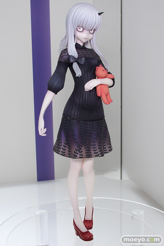 メガホビEXPO 2019 Autumn アニプレックス ストロンガー ホビージャパン 32