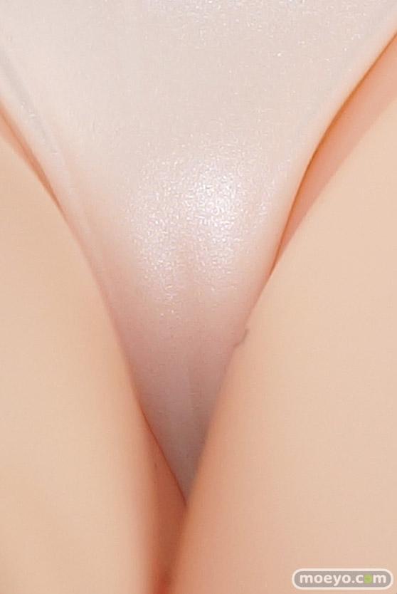 ウェーブ ドリームテック アズールレーン 加賀 [常夏の殺生石] キャストオフ フィギュア 小川陽三 尻 34