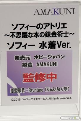 ホビージャパン ソフィーのアトリエ 不思議な本の錬金術師~ ソフィー 水着Ver. Ryuntaro AMAKUNI 14