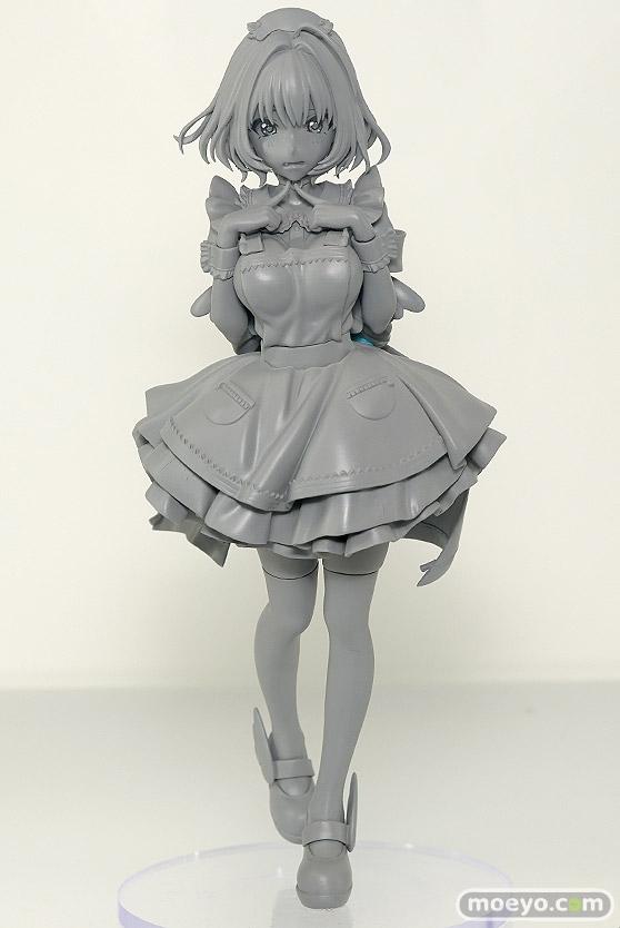 アルミナ アイドルマスター シンデレラガールズ 夢見りあむ ミロ フィギュア 01