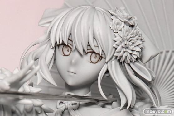 KADKAWA KDcolle Fate/stay night[Heven's Feel] セイバーオルタ 着物Ver.(仮) のぶた リボルブ 05