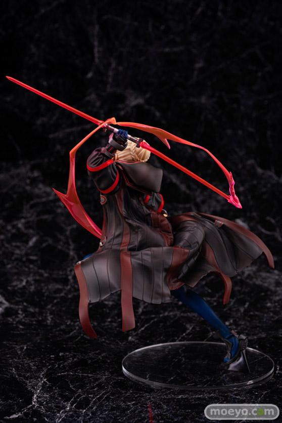 アオシマ Fate/Grand Order 謎のヒロインX オルタ フィギュア 永野健民 明智逸鶴 05