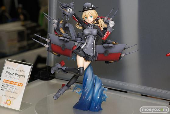 キューズQ 艦隊これくしょん -艦これ- Prinz Eugen(プリンツ・オイゲン)  フィギュア ケロリソ GEN ピンポイント 宮沢模型 第44回 商売繁盛セール 04