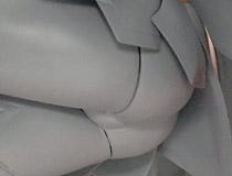 アルター新作美少女フィギュア「崩壊3rd 空の律者 キアナ」監修中原型が展示!【メガホビ2019秋】