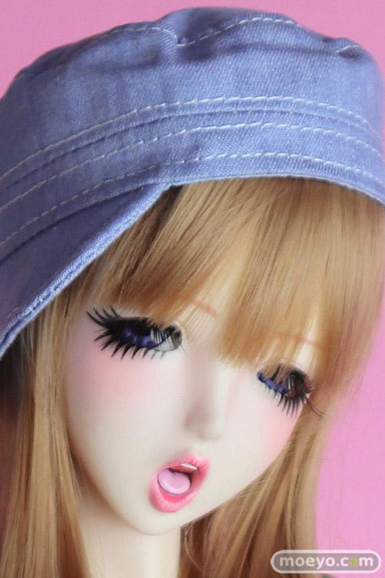 リアルアートプロジェクト Pink Drops #47 華恋(カレン):SoftSkin ドール エロ フィギュア 11